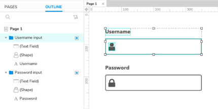Example of grouping in Azure